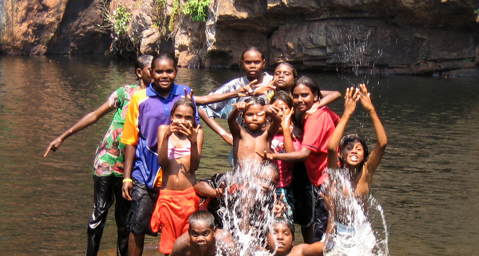 Kids swimming in waterfall 1.jpg